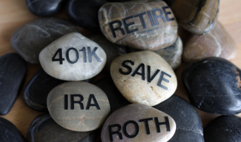 401 K ROTH and other Retirement options