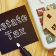 Estate Taxes Encore Partners LLP