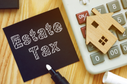 Estate Taxes Encore Partners LLP