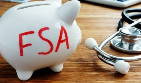 FSA and Health plans