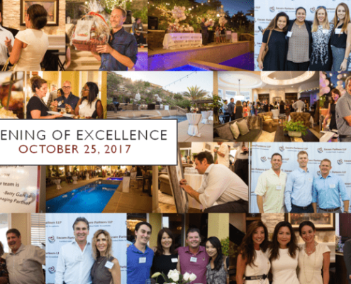 Encore Evening of Excellence