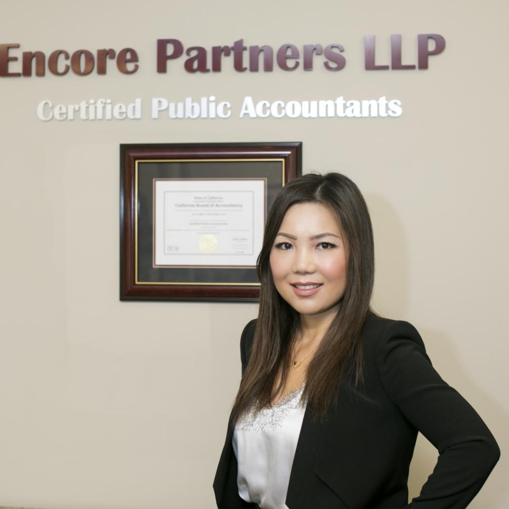 Betty Kim, CPA