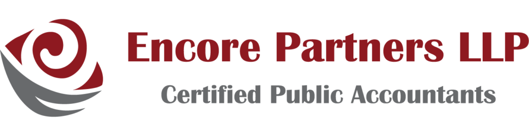 Encore Partners Logo