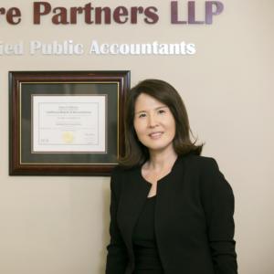 Susan Lee, SHRM-CP