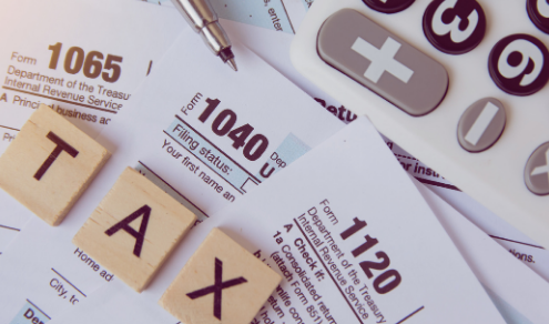 IRS Announces 2021 tax filing season begins on Feb. 12